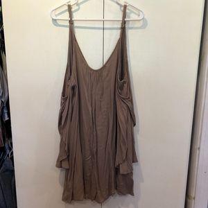 Tobi Shift Dress